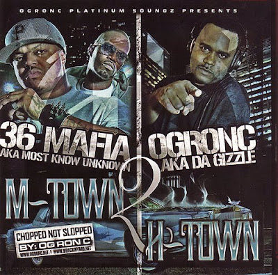 VA-3_6_Mafia_And_Og_Ron_C-M-Town_2_H-Town-(Bootleg)-2007-GT4