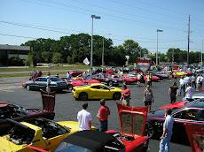 Milwaukee Italian Car Show