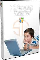 Free Download PC Security Tweaker 10.0 with Serial Keys Full Version