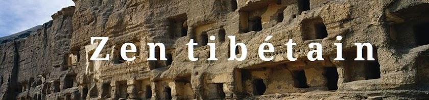 Zen tibétain