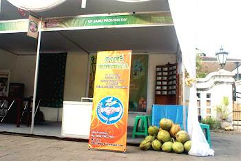 Cafe Biofarmaka