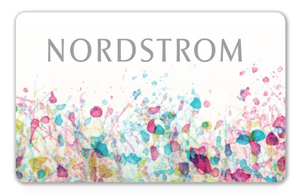 As part of your electronic gift card purchase, you (or, if you are under 18 years old, your parent or legal guardian) hereby grant to Nordstrom and CashStar and their affiliates and agents a nonexclusive, royalty free, worldwide license to use the uploaded image, including all intellectual property rights associated with the uploaded image, to.