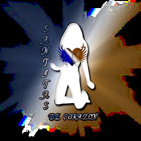 Santitas de Corazon