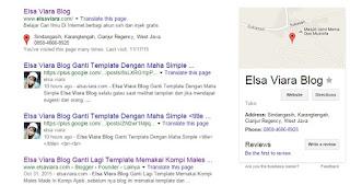 cara menandai tempat di google maps