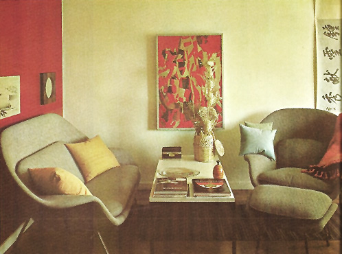 60s Home Decor
