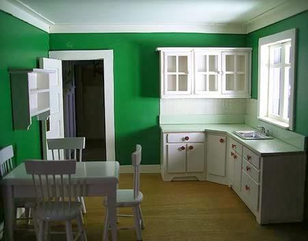 Tips desain dapur minimalis yang sehat