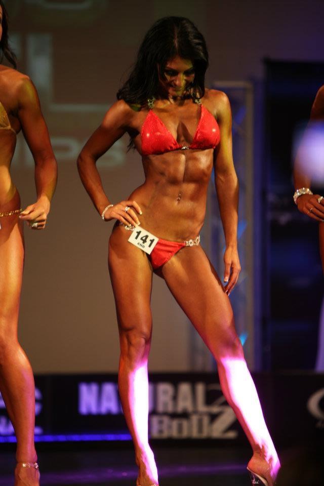 Marika Magriplis | Australian Fitness Babes