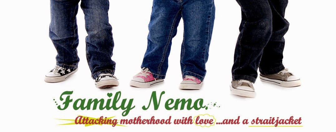 Family Nemo