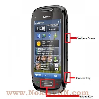 Hangs Handshake And Restarts Offline Mode Hardware Nokia