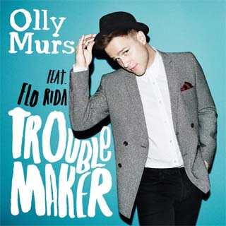 Olly Murs - Troublemaker lyrics