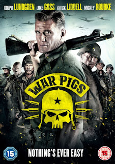 Baixar Filme War Pigs Torrent