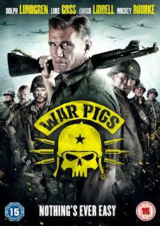 Baixar Filme War Pigs Torrent