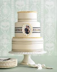 Martha Stewart Signature Wedding Cake
