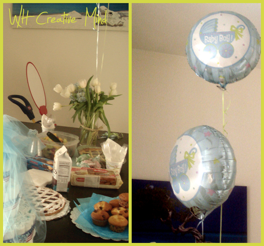 Baby Showers What Happens ~ What happens in a creative mind idee regalo per mamme