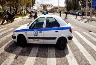 ΣΥΜΒΑΙΝΕΙ ΤΩΡΑ: Παραδόθηκε στις αρχές ο 21χρονος Ρομά που προκάλεσε πανικό στην Αγιά Βαρβάρα