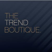 FEATURED ON THE TREND BOUTIQUE