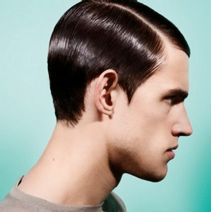 Short Hairstyles for Regular Men