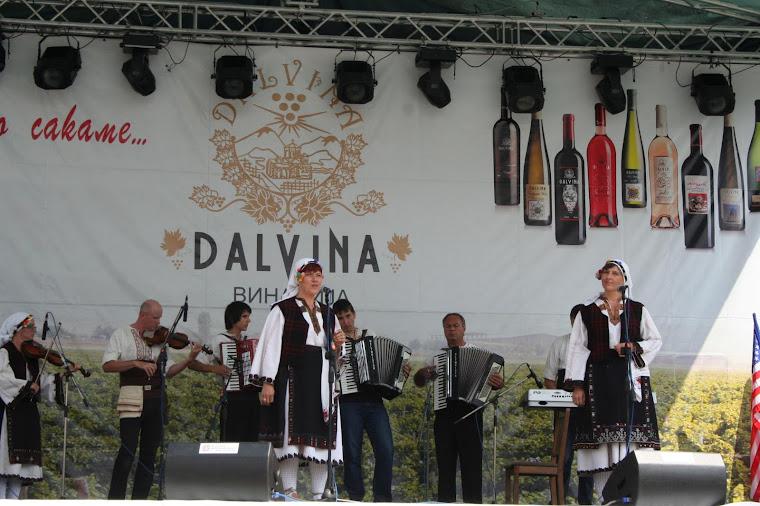 Berovo - Makedonia