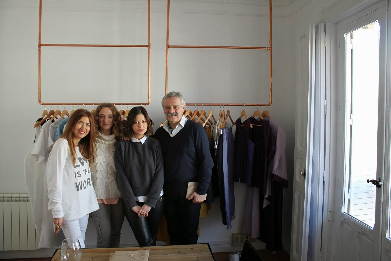Sonia Carrasco, Diseño, Pandora, Moda, New Collection, Blog de Moda,  Diseñadores, Nuevo talento, MFSHOW, Museo del Traje