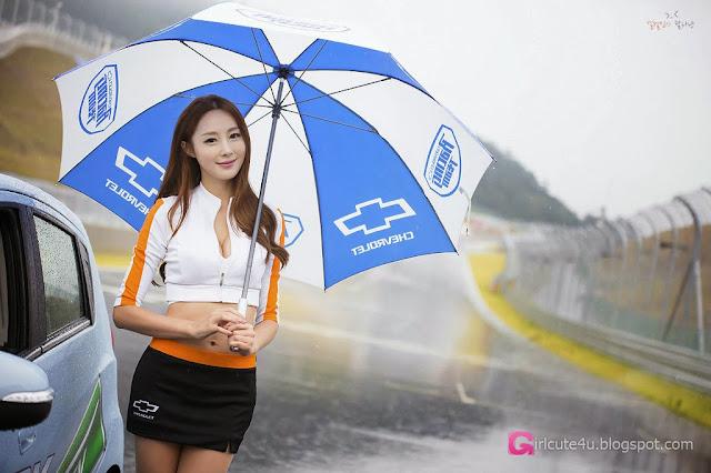 1 Eun Bin - CJ Super Race 2013 R6 - very cute asian girl-girlcute4u.blogspot.com