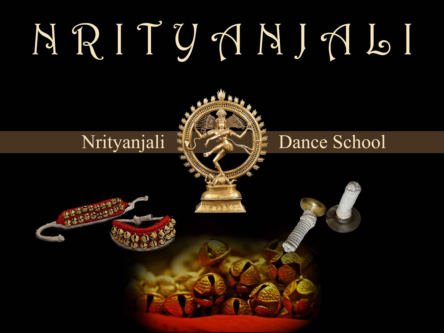 Nriyanjali Dance School
