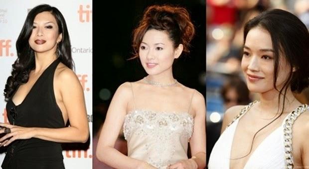 5 Bintang Film Dewasa Paling Populer Asal Hongkong