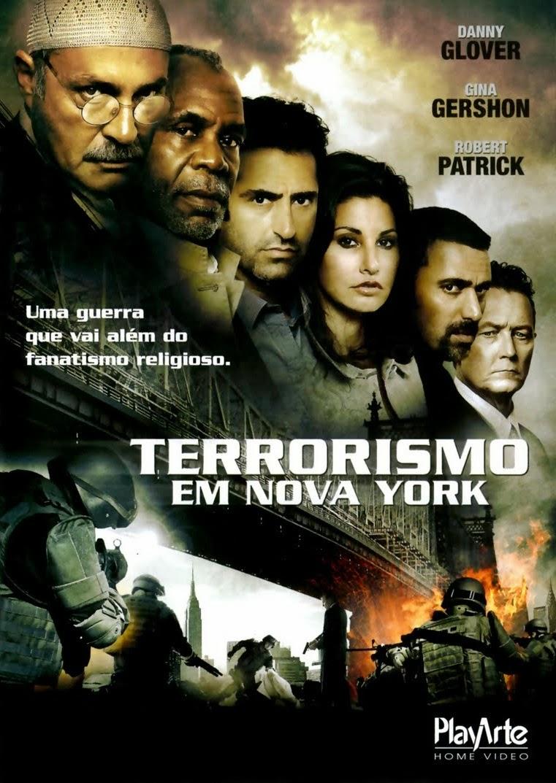 Terrorismo em Nova York – Dublado (2010)