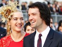 Kate Winslet Married Ned Rocknroll Secretly