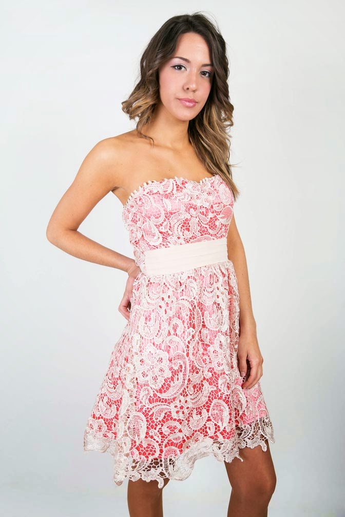 Vestidos de cóctel | Primavera - Verano
