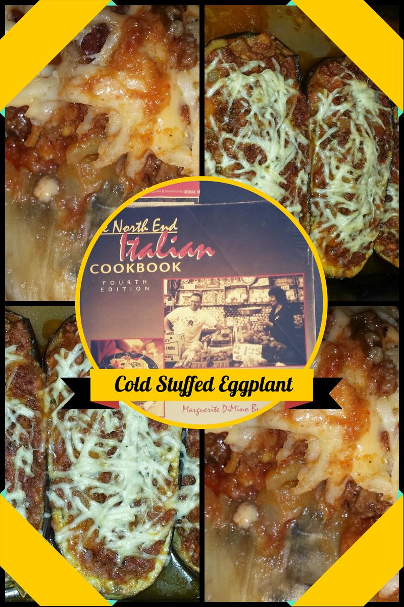 The North End Italian Cookbook - famous Italian recipes