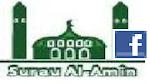 Sertai Surau Al-Amin TBS di Facebook