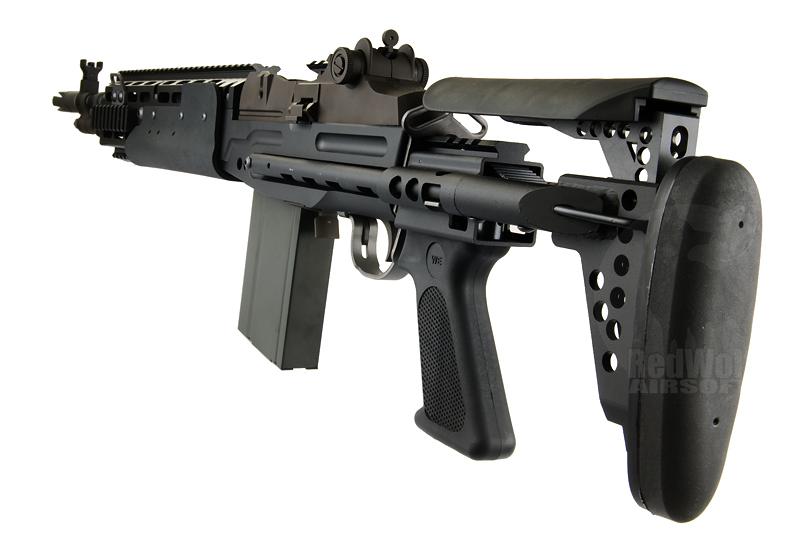 Airsoft M14 EBR