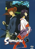 Download Samurai X: Trust and Betrayal   OVA