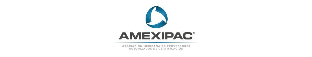 Banner AMEXIPAC