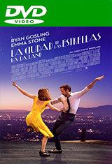 La ciudad de las estrellas (La La Land) (2016) DVDRip