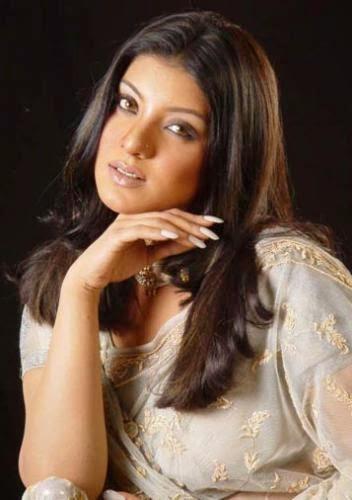 Sexy Bangladeshi Movie Actress