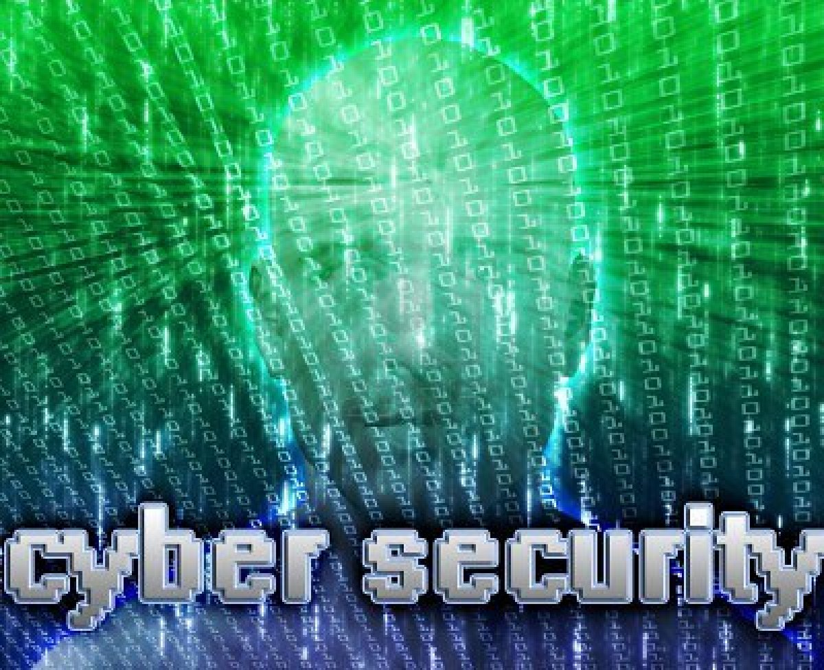 cyber security essays