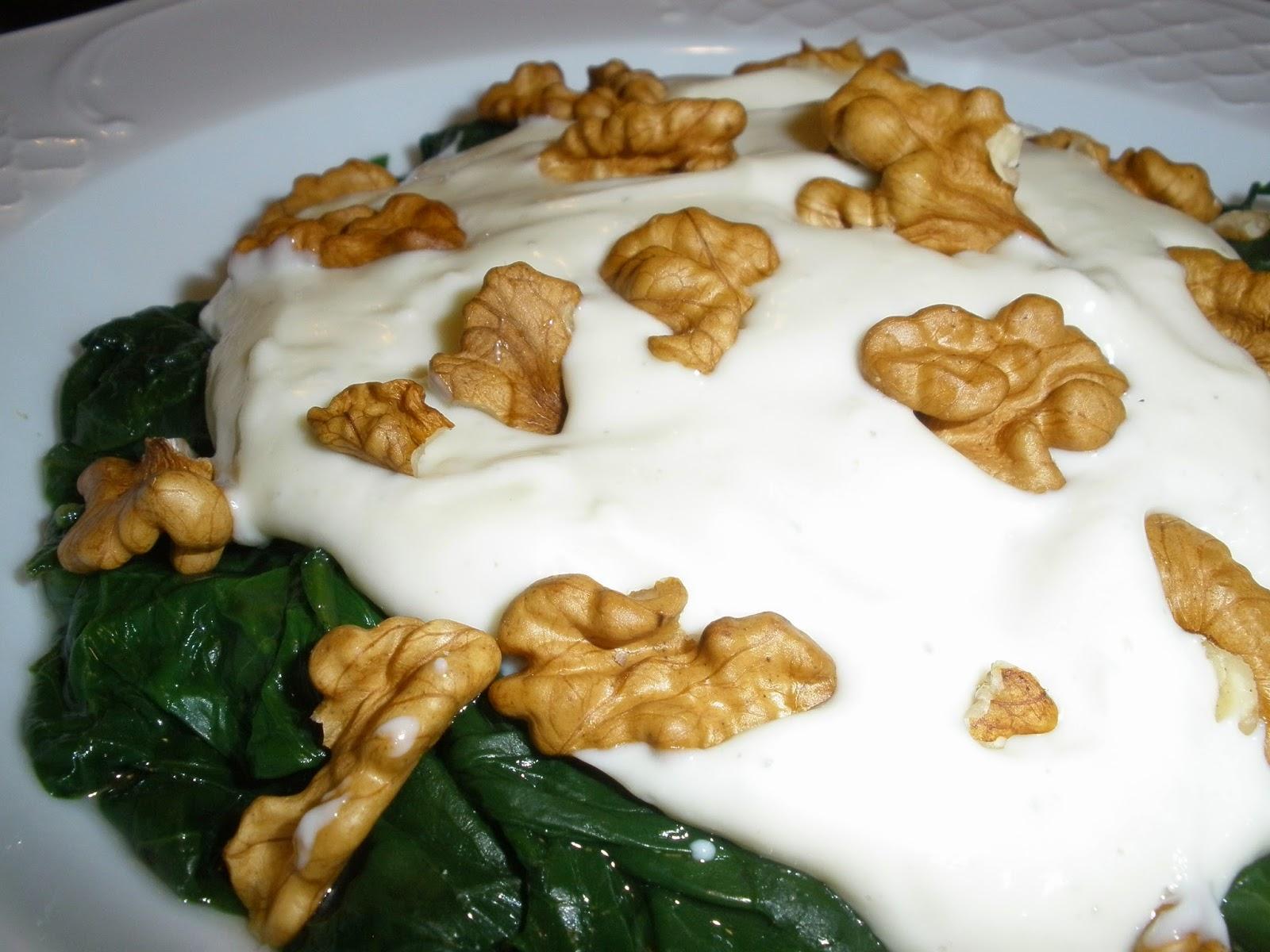 Receta espinacas congeladas cocinar en casa es for Cocinar espinacas