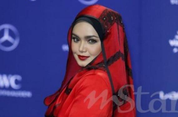 Terus doakan Siti Nurhaliza hamil