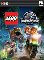 Download LEGO Jurassic World PC