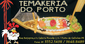 Temakeria do Porto