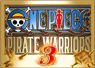 One Piece Pirate Warriors 3 Full crack terbaru