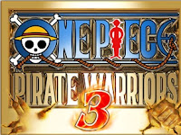 Game One Piece Pirate Warriors 3 Full crack terbaru