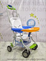 Chair Stroller Family FC8288