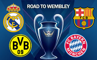 VER PREVIA, FINAL, WEMBLEY, CHAMPIONS LEAGUE, VIDEOS, ONLINE
