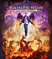 Saints Row Gat Out of Hell PC Free Download Full version