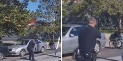 buongiornolink - UsaPolizia uccide afroamericano in sedia a rotelle