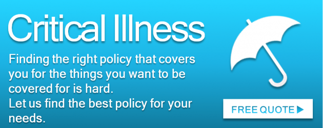 Critical Illness Insurance Cover with Premium Back