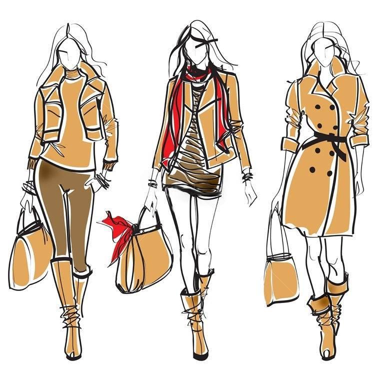 Что нужно знать о дизайне одежды