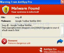 proteggersi da virus